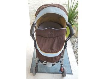 Vente Double stroller Castelmaurou France sur GoSlighter
