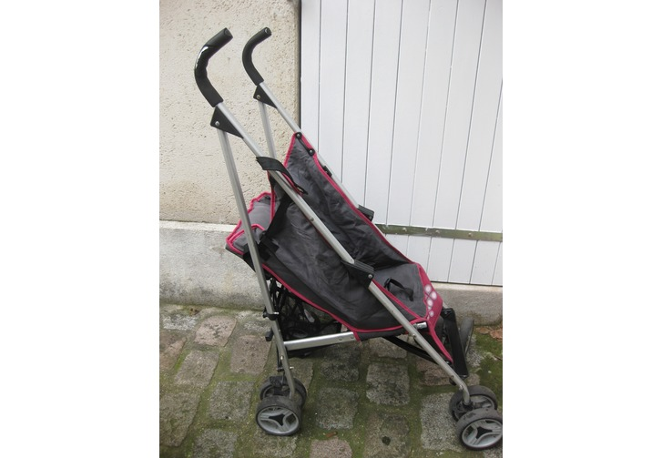 Vente Stroller Paris France sur GoSlighter