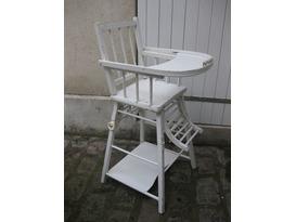 Medium vente chaise haute 0 3ans paris france d6c176fb27