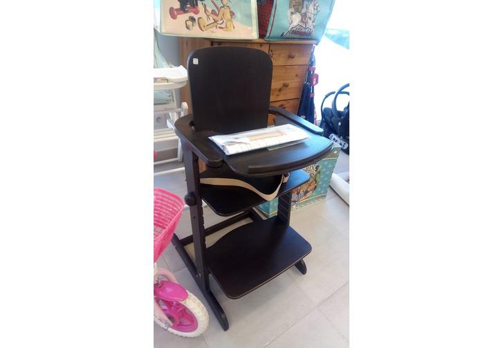 Vente Chaise haute 0- 3ans Mallemort France sur GoSlighter
