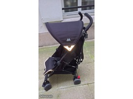 Location Stroller Paris France sur GoSlighter