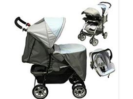 Vente Buggy Bussang France sur GoSlighter