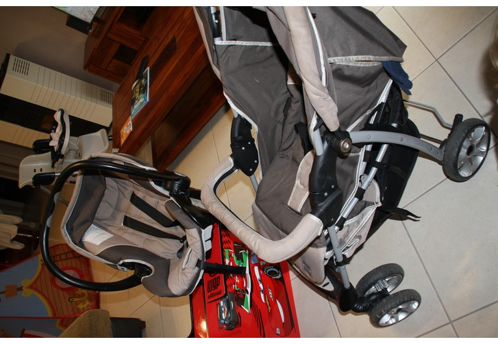 Vente Buggy Rilhac Rancon France sur GoSlighter
