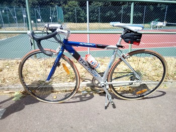 Vente Vélo homme LA CELLE SAINT CLOUD France sur GoSlighter