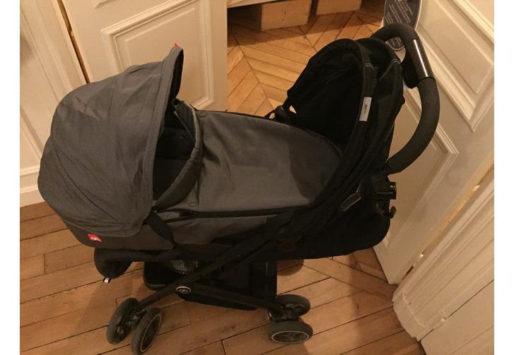 Vente Lit bébé Paris France sur GoSlighter