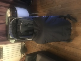 Vente Combi stroller car seat Paris France sur GoSlighter