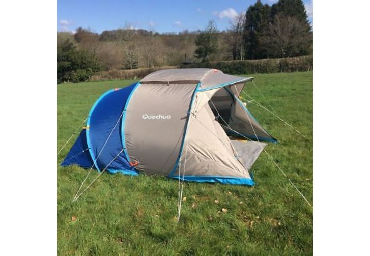 Location Tente Taluyers France sur GoSlighter