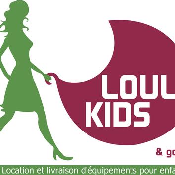 Large logo louli reduit