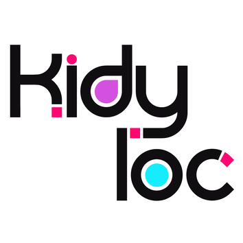 Large logo kidyloc hd version carre