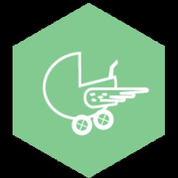Large logo petit